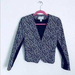 H&M Fashion Women Dress Jacket